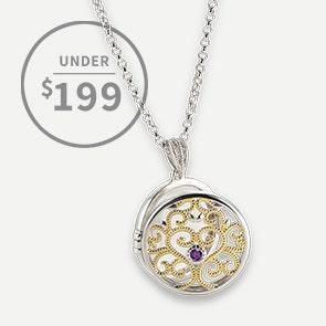 Jewelry Under $199