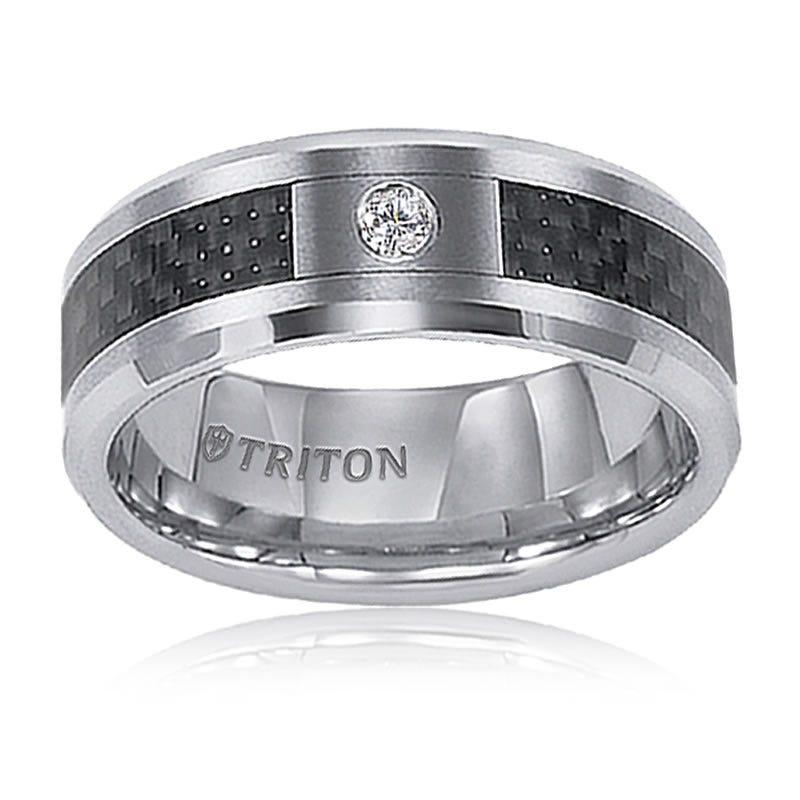 Triton Tungsten & Black Carbon Fiber