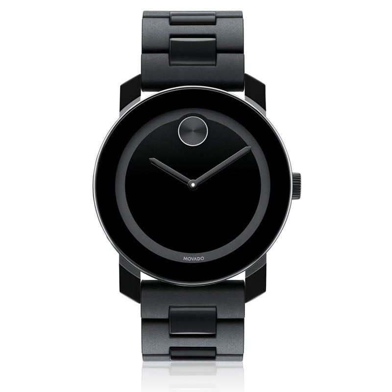 Large Movado BOLD Watch 3600047