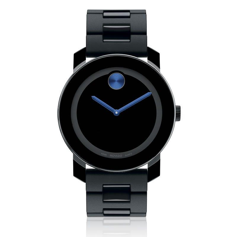 Large Movado BOLD Watch 3600099