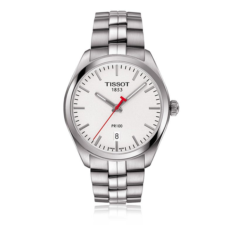 Tissot Nba Pr 100 Quartz Watch T1014101103101