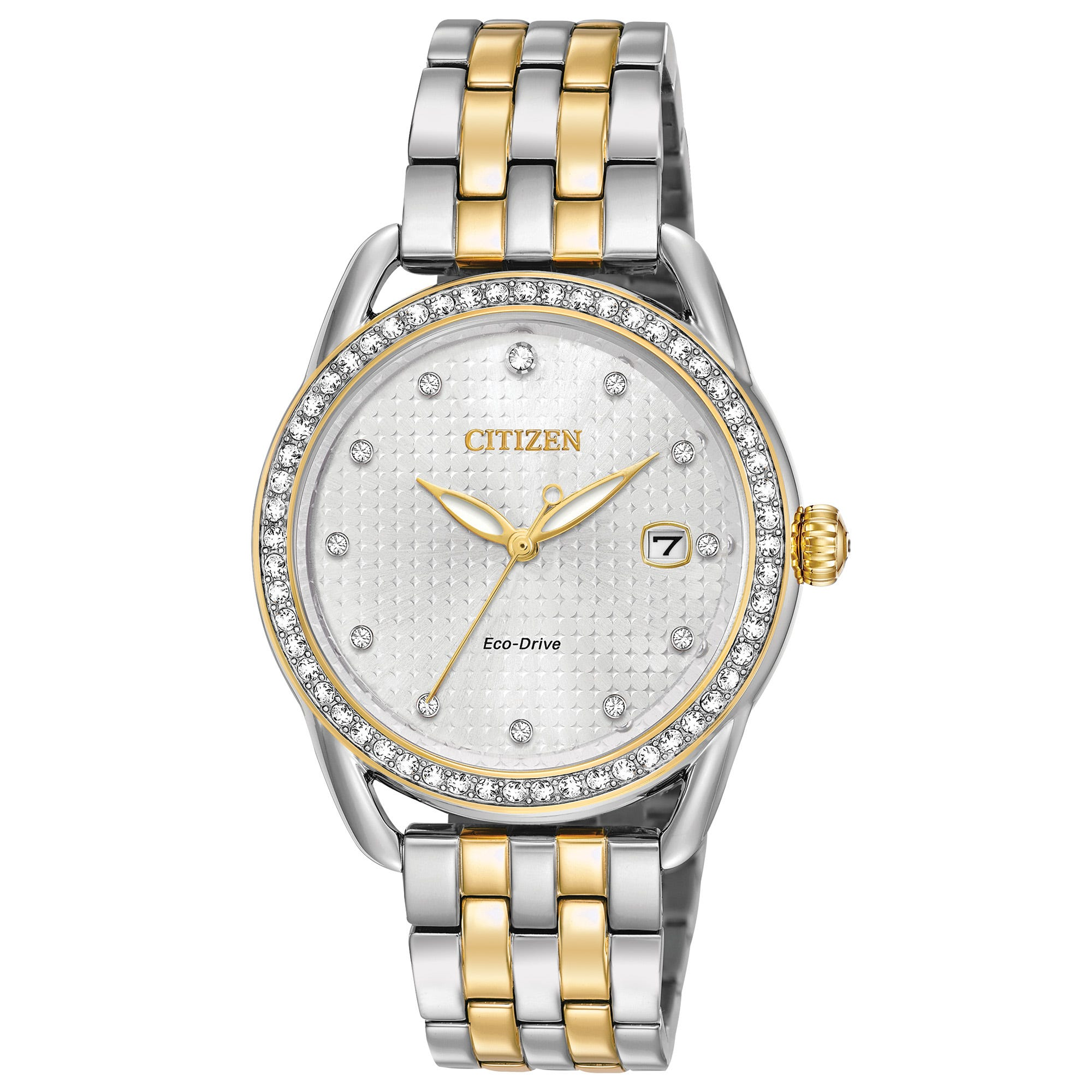 Citizen Drive LTR Women's Watch FE6114-54A