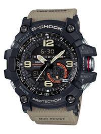 G-Shock Mudmaster Multifunction Watch GG1000-1A5