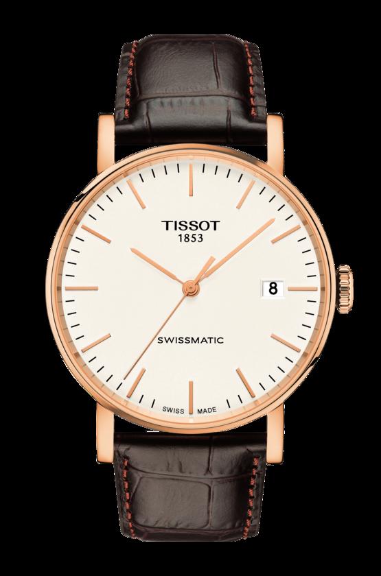 Tissot Everytime Swissmatic Watch T1094073603100