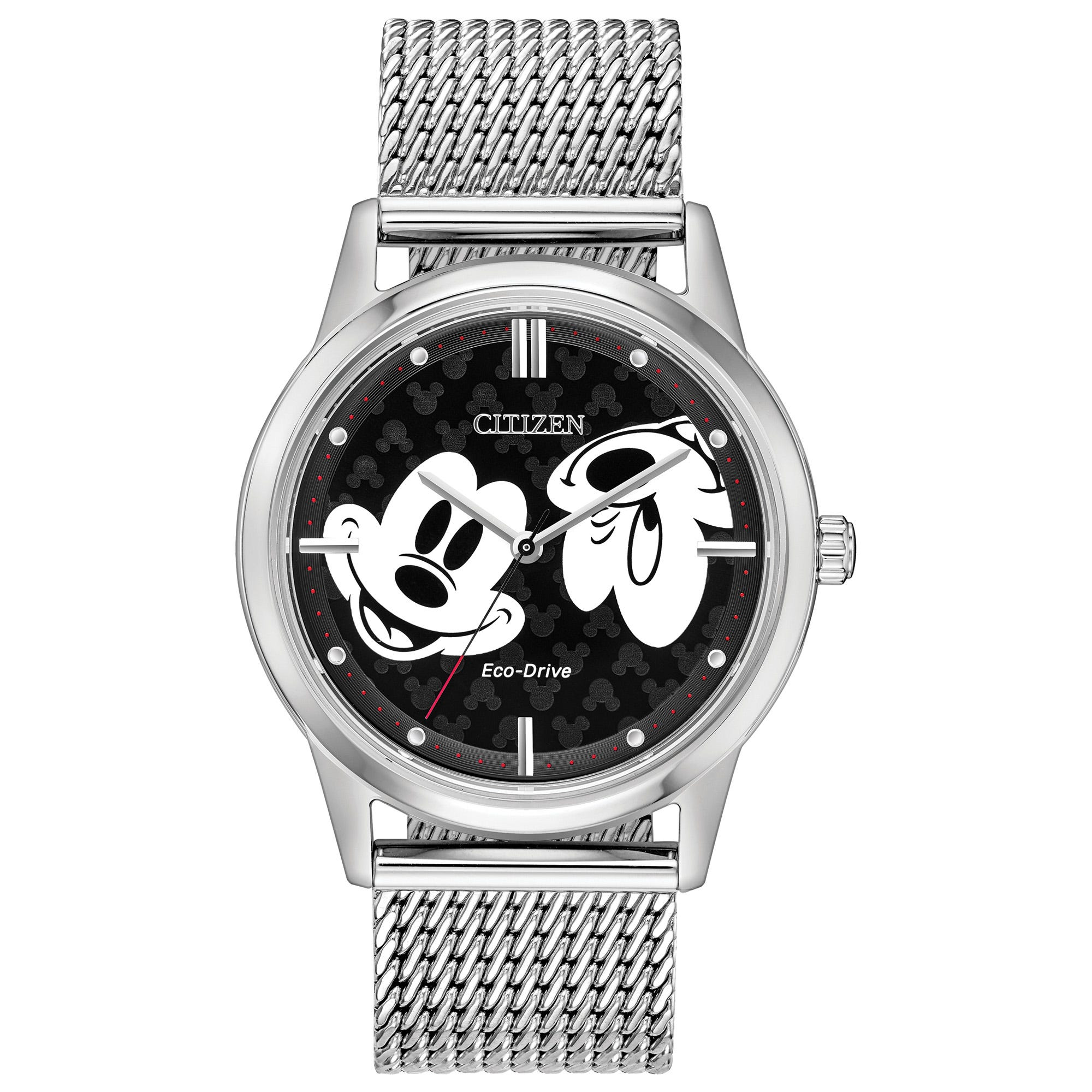 Citizen Mickey Mouse Disney Watch FE7060-56W
