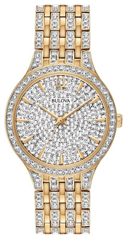 Bulova Ladies' Phantom Watch 98L263