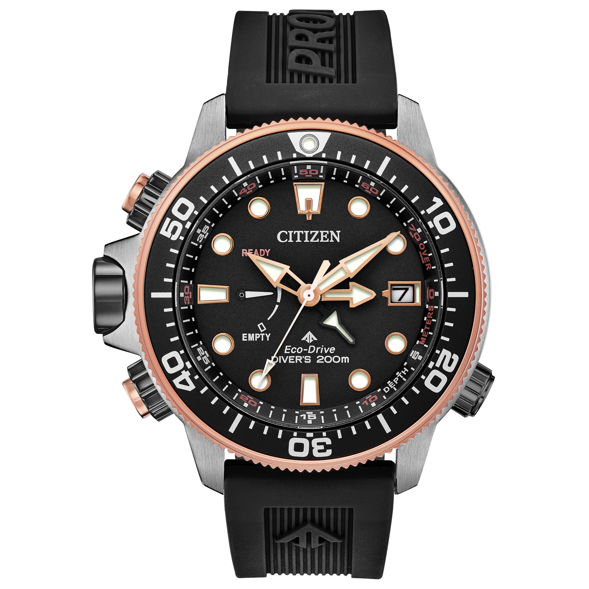 Citizen Men's Promaster Aqualand Watch BN2037-03E