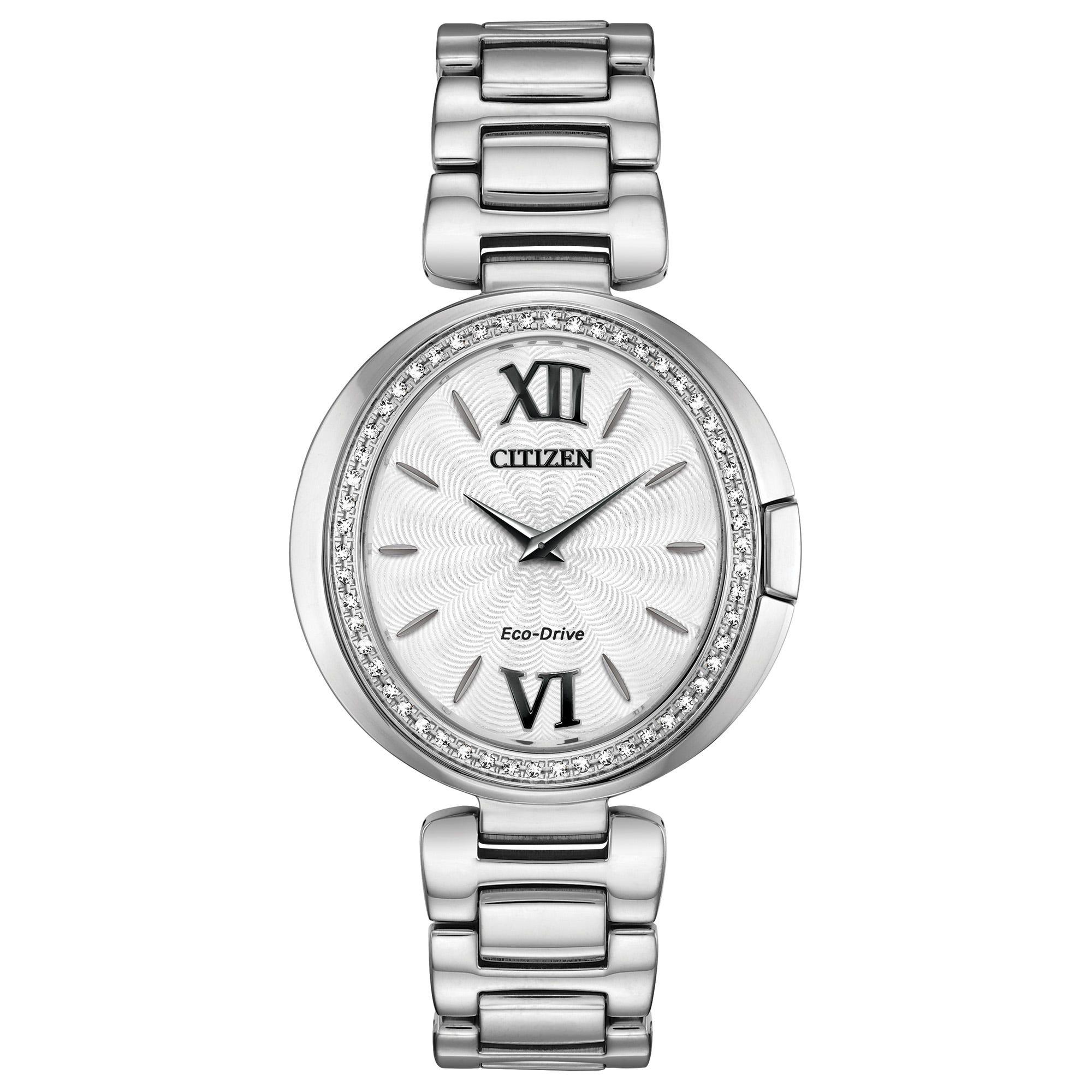 Citizen Ladies' Capella Watch EX1500-52A