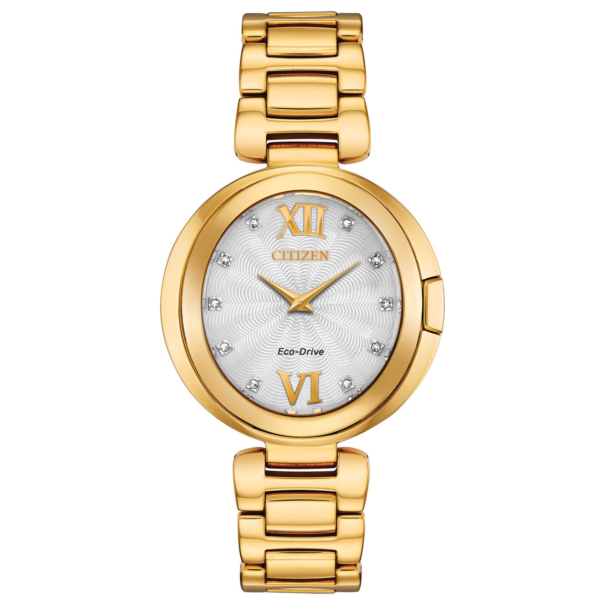 Citizen Ladies' Capella Watch EX1512-53A