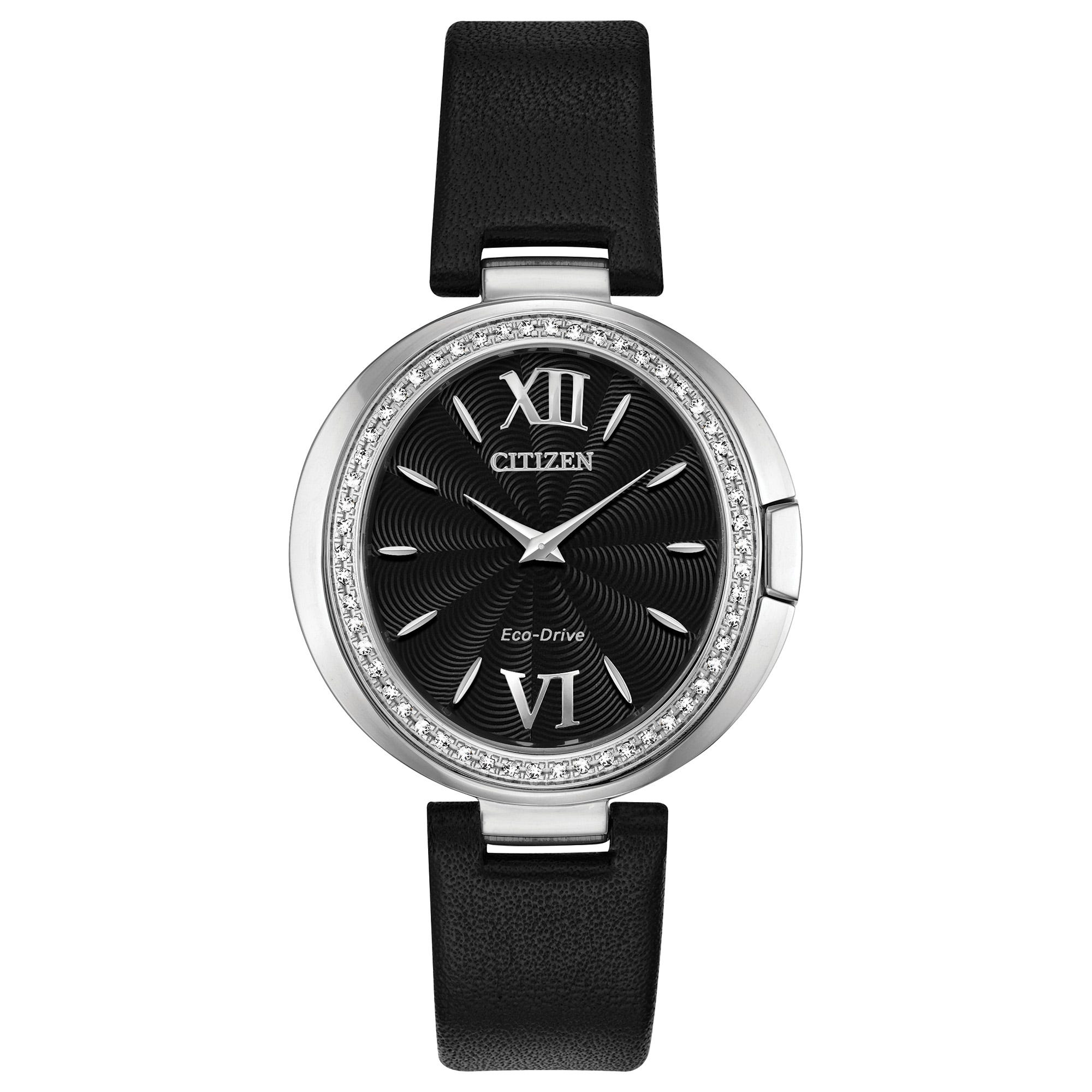Citizen Ladies' Capella Watch EX1500-01E