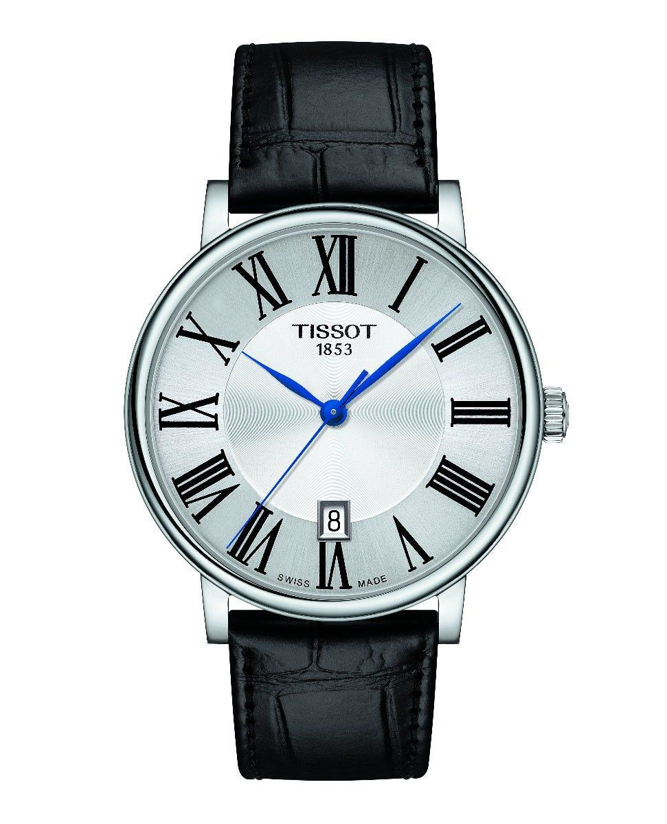 Tissot Carson Premium Watch T1224101603300