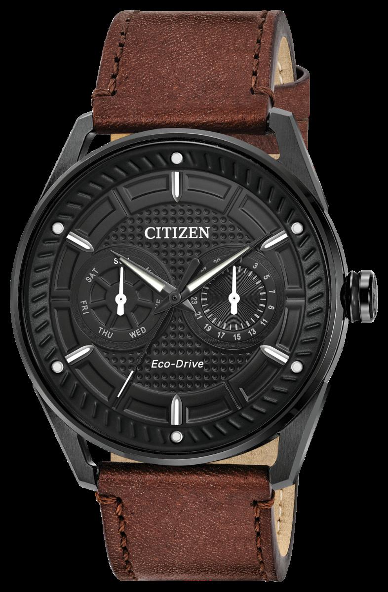 Citizen Drive CTO