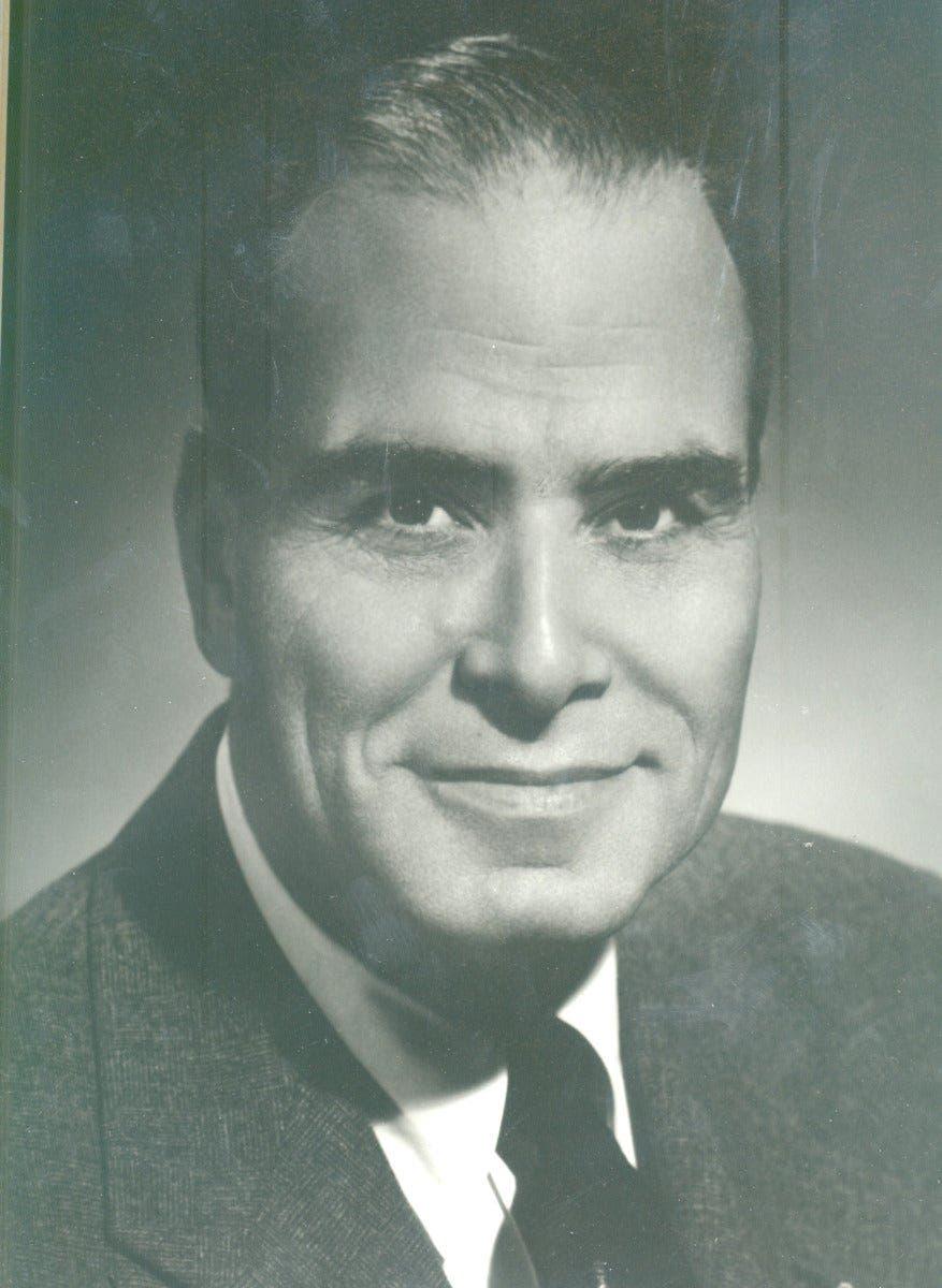 Bernard Friedman