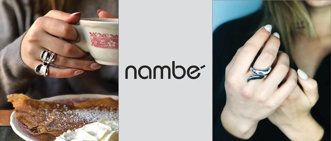 NAMBE JEWELRY
