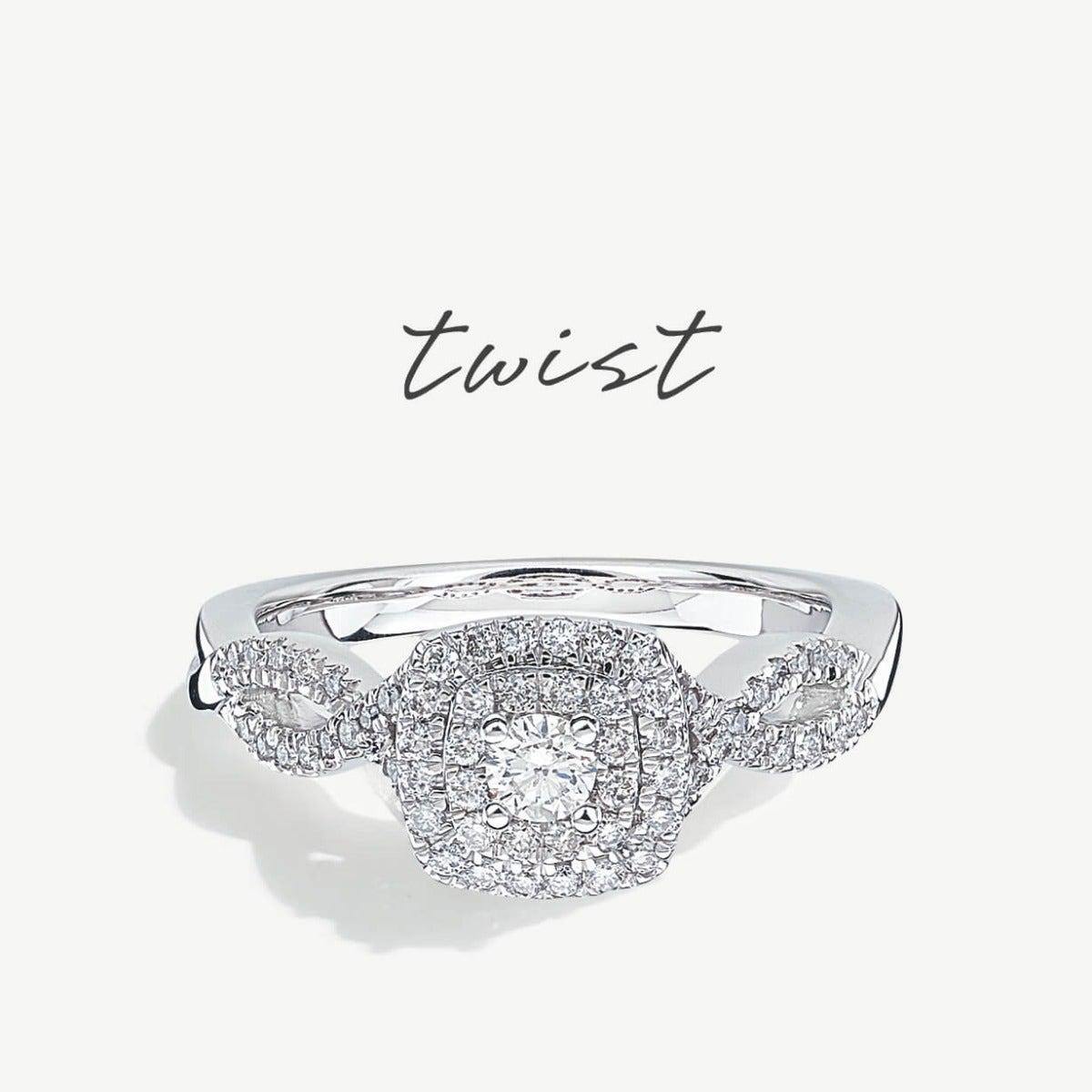 Twist-Style Designs