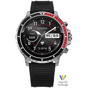 Citizen Smartwatch