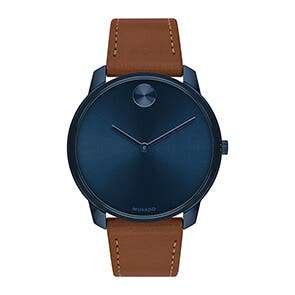 Movado BOLD Thin Watches