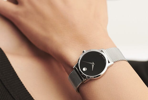 Movado For Her