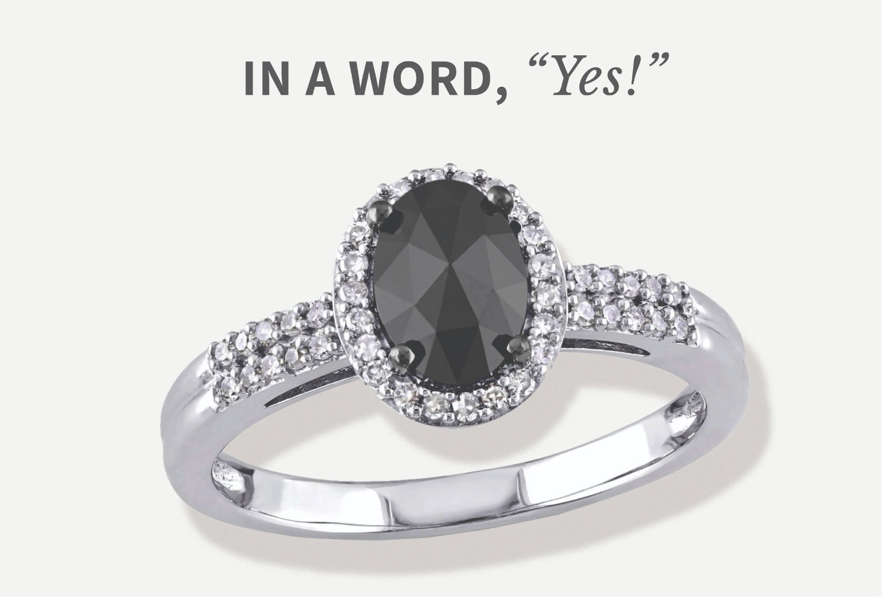 Engagement Rings Under $1000