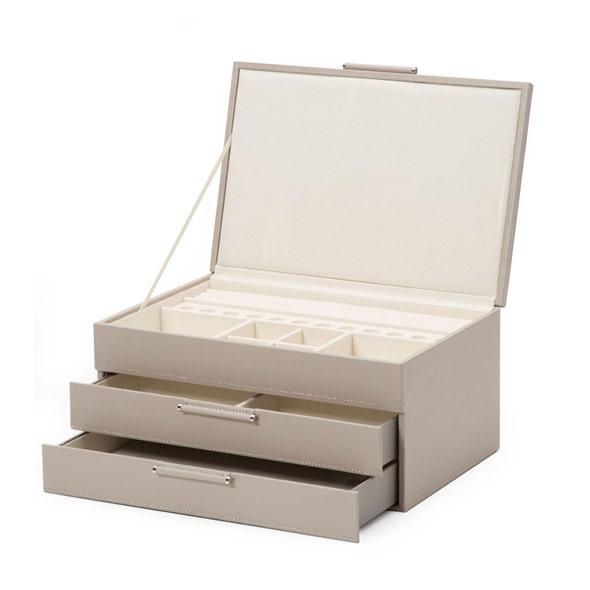 Jewelry Boxes & Organizers