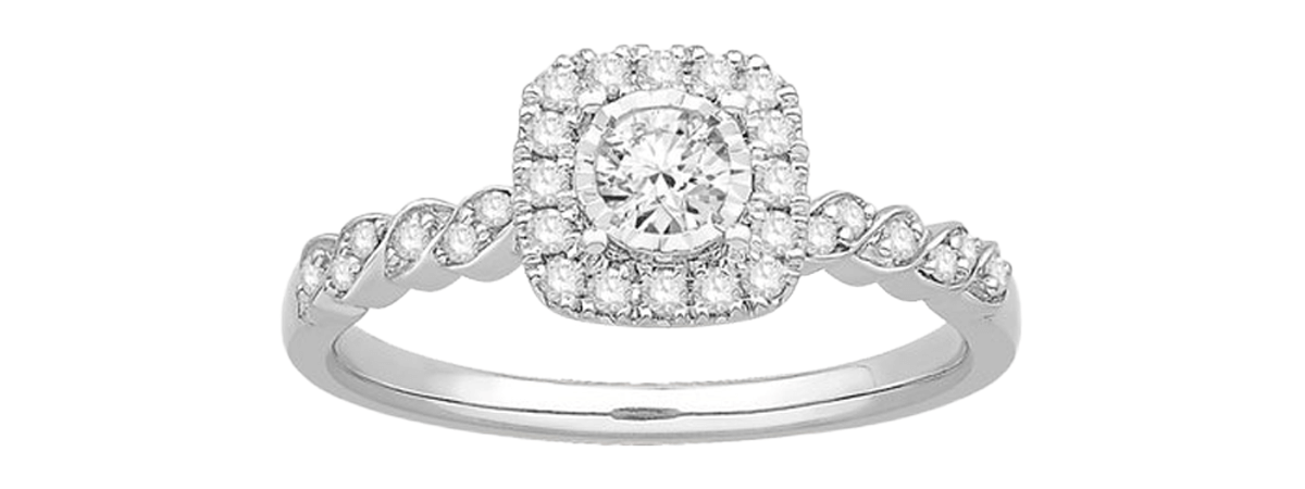 haven engagement ring