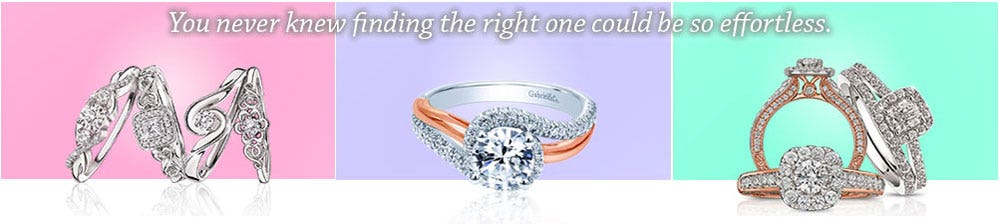Engagement Rings in Schaumburg, IL