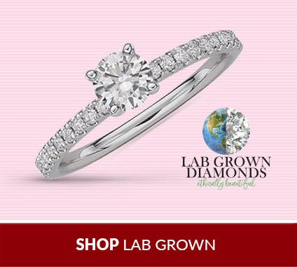 Shop Lab Grown