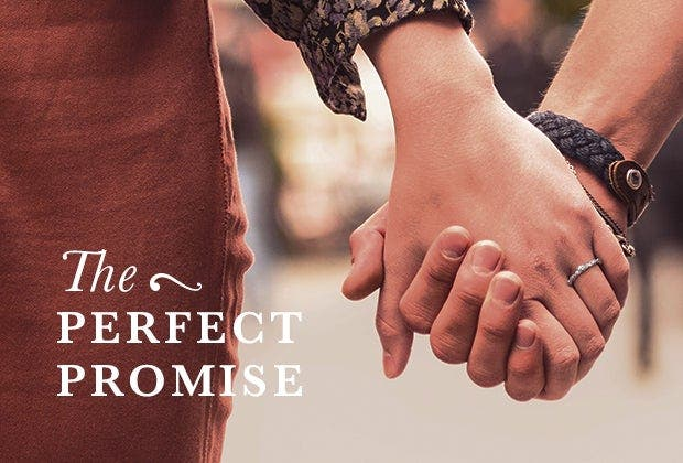 Best Promise Rings