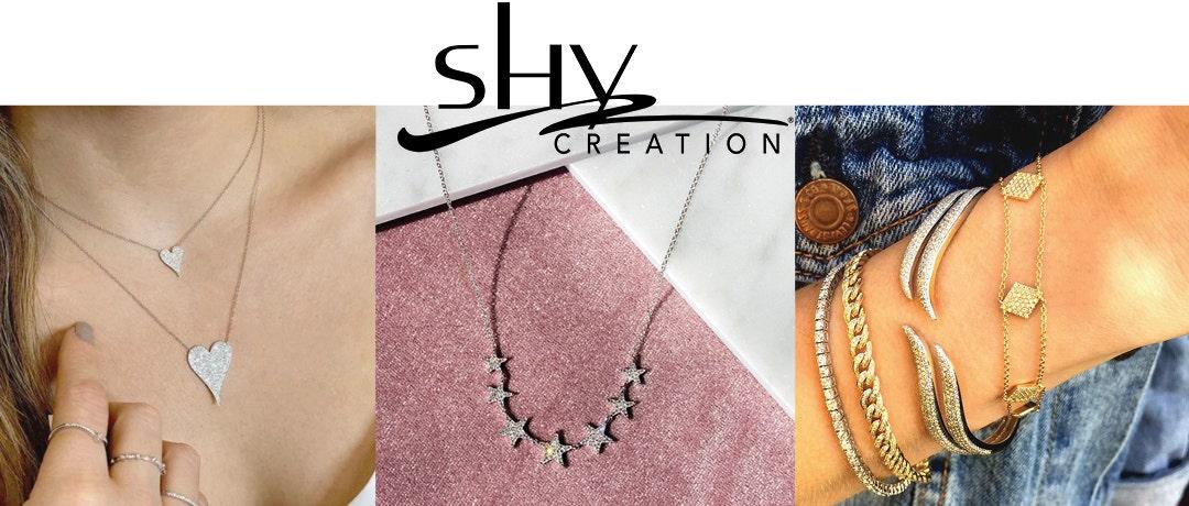 SHY CREATION JEWELRY