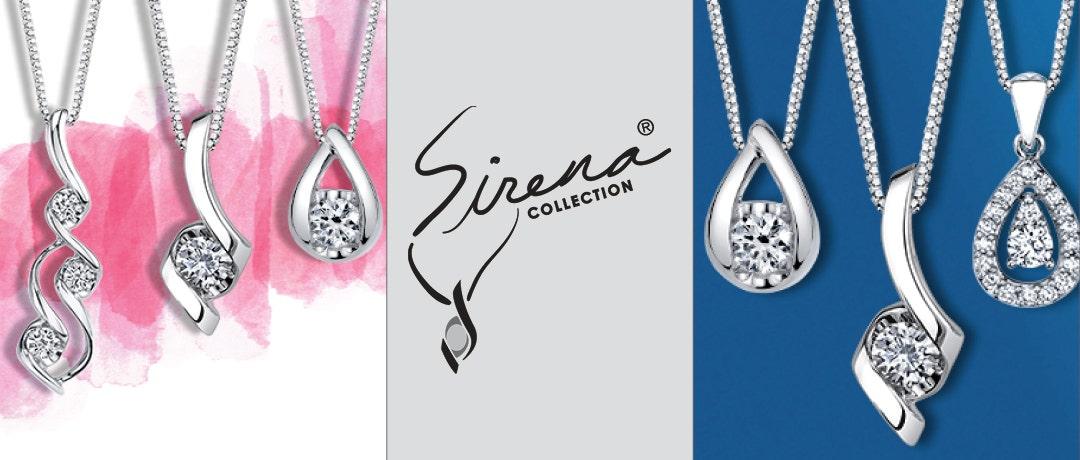 SIRENA DIAMOND JEWELRY