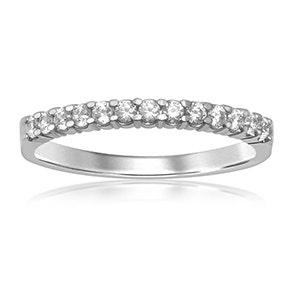 Ladies' Diamond Bands